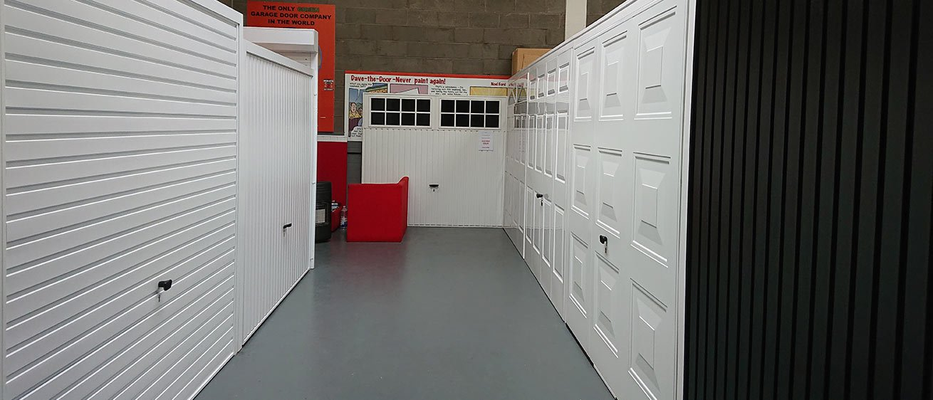 Replacement Garage Doors Blackpool Lytham St Annes Fylde